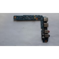 Плата USB Audio Sony PCG-384P с разбора