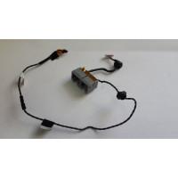 Сетевой разъем Sony PCG-384P с разбора