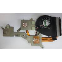 Система охлаждения Packard Bell MS2267 с разбора