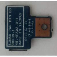 Плата кнопки включения Packard Bell MS2267 с разбора