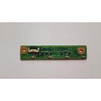 Плата LED подсветки M610 Sony VGN-AR61MR с разбора
