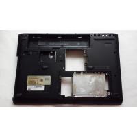 Нижняя часть корпуса HP DV2500 с разбора