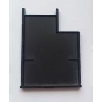 Заглушка картридера Fujitsu 1720 MS2199 с разбора