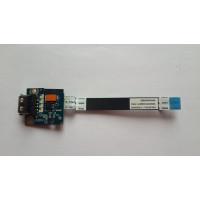 Плата USB Acer 4736G-663G25MI с разбора