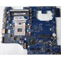 Материнская плата Lenovo G570 донор