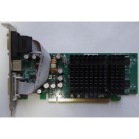 Видеокарта NVidia PX6200 TC TDH с разбора