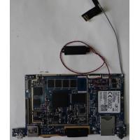 Материнская плата WEXLER.TAB 10iS 8GB с разбора