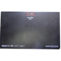 Задняя крышка WEXLER.TAB 10iS 8GB с разбора