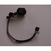 Разъем питания Sony PCG-61211V VPC-EA3M1R с разбора