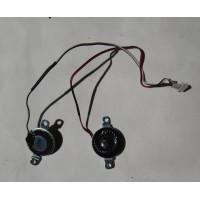 Динамики Sony PCG-61211V VPC-EA3M1R с разбора
