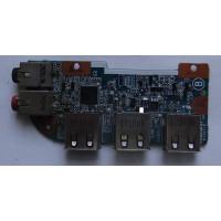 Плата USB Audio Sony PCG-61211V VPC-EA3M1R с разбора