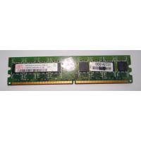 Оперативная память для компьютера DDR2 1GB 1Rx8 PC2-6400U-666-12