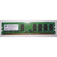 Оперативная память для компьютера DDR2 1GB DMM28T64UE-F5 3611