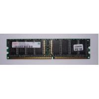 Оперативная память для компьютера DDR1 512MB PC3200U-30330 CL3