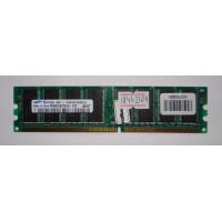 Оперативная память для компьютера DDR1 512MB PC3200U-30331-Z CL3