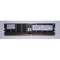 Оперативная память для компьютера DDR1 512MB Apacer UNB PC3200 CL3