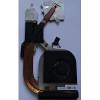 Система охлаждения Packard Bell MS2300 с разбора