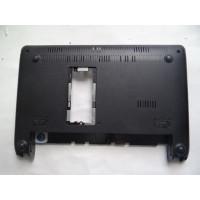 Нижняя часть корпуса Asus Eee PC 1001HA с разбора