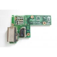 Плата LAN модема Lenovo SL500 с разбора