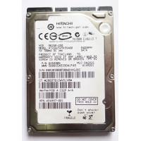 "Жесткий диск Hitachi Travelstar 5K250 HTS542525K9SA00 250Гб HDD SATA III 2.5"" донор"