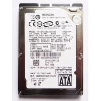 Жесткий диск Hitachi HTS541680J9SA00 80GB донор