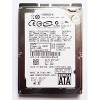 ЖД Hitachi HTS541680J9SA00 80GB донор