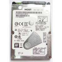 Жесткий диск HGST HTS545050A7E680 500GB донор