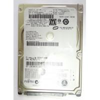 "Жесткий диск Fujitsu MHY2250BH 250GB HDD SATA 2.5"" донор"