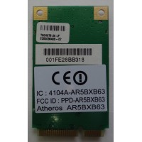 Wi-Fi модуль Acer 5530G-703G25MI с разбора