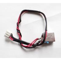 Разъём зарядки Acer 5750 с разбора