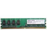 Оперативная память для компьютера DDR2 1GB Apacer PC2-6400 CL5