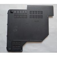 Крышка нижней части корпуса Lenovo G575 с разбора