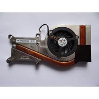 Система охлаждения RoverBook B500L с разбора
