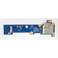 Плата CardReader Sony PCG-5J4P IFX-487A с разбора