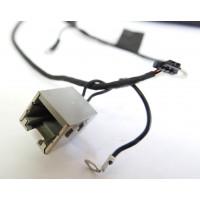 Сетевой разъем Sony PCG-5J4P с разбора