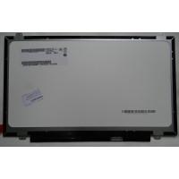 """Матрица для ноутбука 14.0"""" 1366x768 30 pin eDP SLIM LED B140XTN02.D глянцевая"""