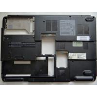 Нижняя часть корпуса Toshiba P100-257 с разбора