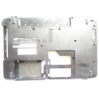 Нижняя часть корпуса Samsung NP-R540 с разбора