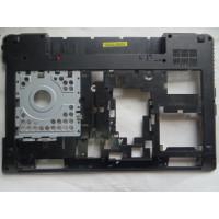 Нижняя часть корпуса Lenovo G580 тип 2 с разбора