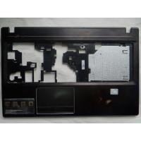 Верхняя часть корпуса Lenovo G580 тип 2 c разбора