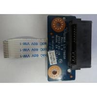 Плата оптического привода SATA Lenovo G580 с разбора