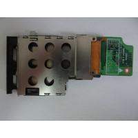 Плата PCMCIA Dell 500 с разбора