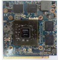 Видеокарта NVidia GF 8600GS 512Mb DDR2 LS-3581P донор