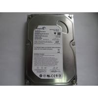 """Жесткий диск Seagate ST3160815AS SATA 3.5"""" с  разбора"""