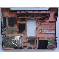 Нижняя часть корпуса Toshiba A300D-14P с разбора