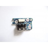 Плата USB Acer 5530 с разбора