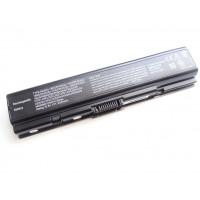 Аккумулятор Toshiba A200 A210 A300 A500 L200 L300 L500 10.8V 5200mAh