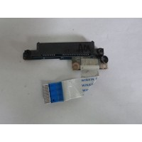 Плата подключения жесткого диска SATA Acer 722-C68rr с разбора
