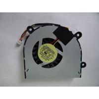 Кулер MSI FX600 FX603 FX610 FX620 GE620 CR650 FR600 DFS451205M10T F98D DC5V 0.4A 3pin с разбора