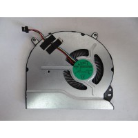 Кулер HP 14 14-1000 15 15-100 AB09005HX070B00 OCWU33 DC5V 0.5A 4pin с разбора